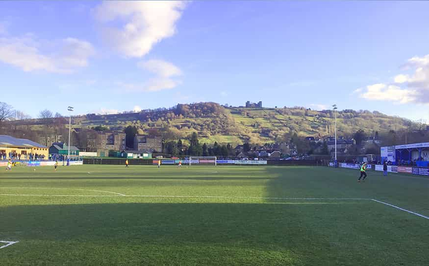 Matlock Town Football Club