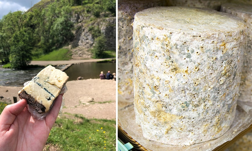 Hartington Stilton