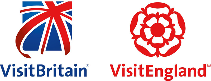 VisitBritain and VisitEngland