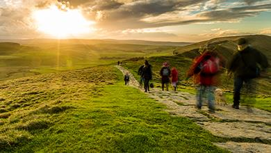 European funding set to boost tourism in Peak District & Derbyshire