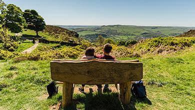 Peak District and Derbyshire scores success at prestigious travel awards