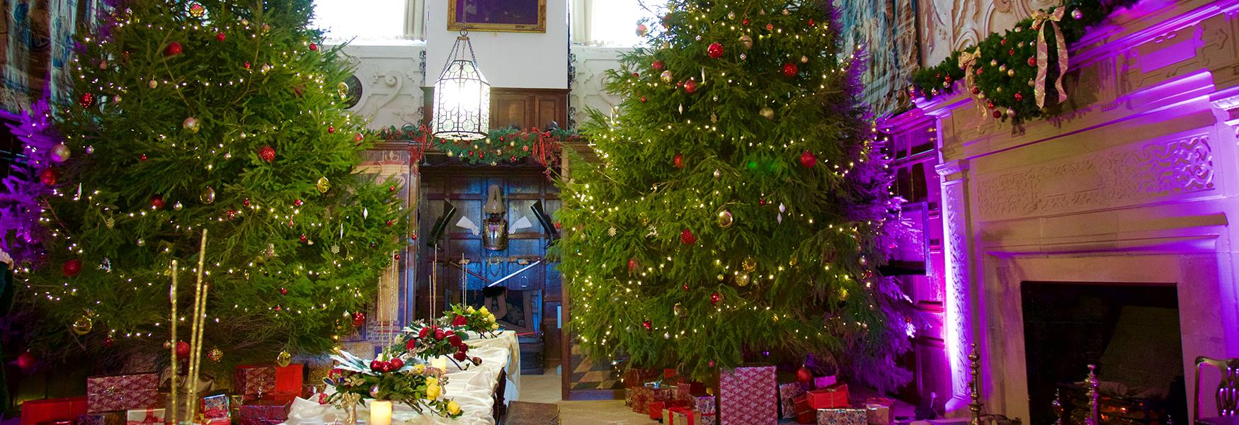 Christmas Events.Christmas In Derbyshire Christmas Events Peak District Guide