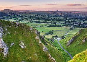 Reasons to visit the Peak District and Derbyshire in 2020