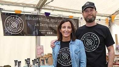 Derbyshire businesses invited to exhibit at Chatsworth Country Fair in Inspired by Peak District & Derbyshire Marketplace