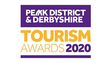Tickets now on sale for Peak District & Derbyshire Tourism Awards