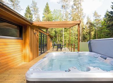 Pleasant Accommodation With Hot Tubs Visit Peak District Download Free Architecture Designs Grimeyleaguecom