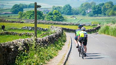 Derbyshire businesses invited to attend one of Europe's largest walking and cycling fairs