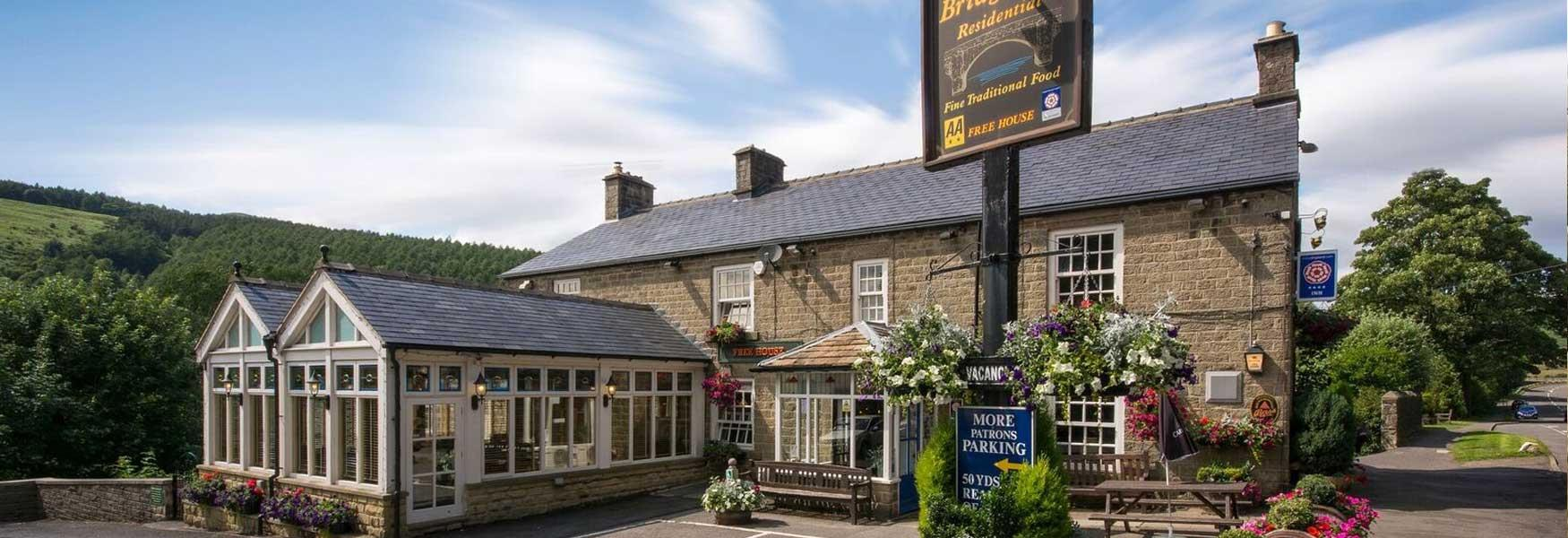 Check Out Our Cosy Country Pubs And Inns