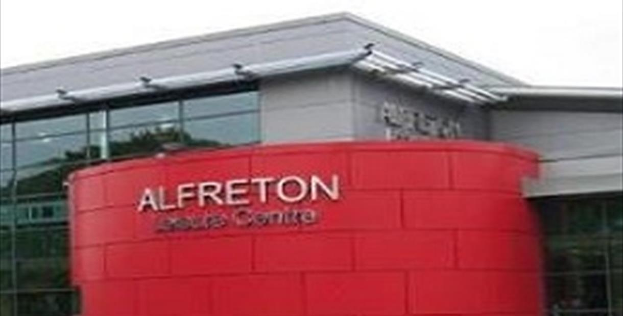 Alfreton Leisure Centre Things To Do In The Peak District And Derbyshire