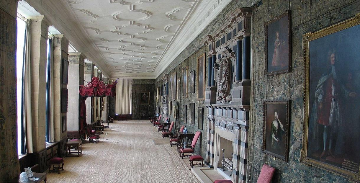 Hardwick Hall Things To Do In The Peak District And Derbyshire