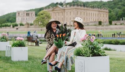 Chatsworth - Things To Do in The Peak District and Derbyshire