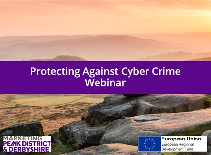 Protect your Business Against Cyber Criminals Webinar