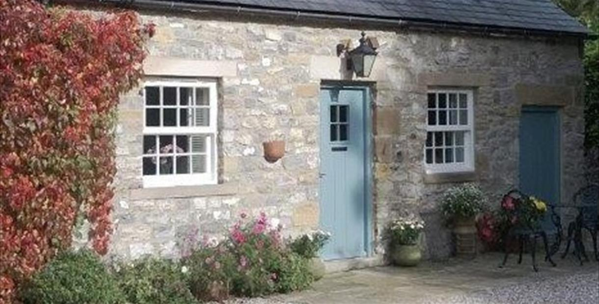 Barn Cottage - Bakewell - Visit Peak District