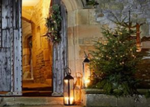 Haddon hall christmas