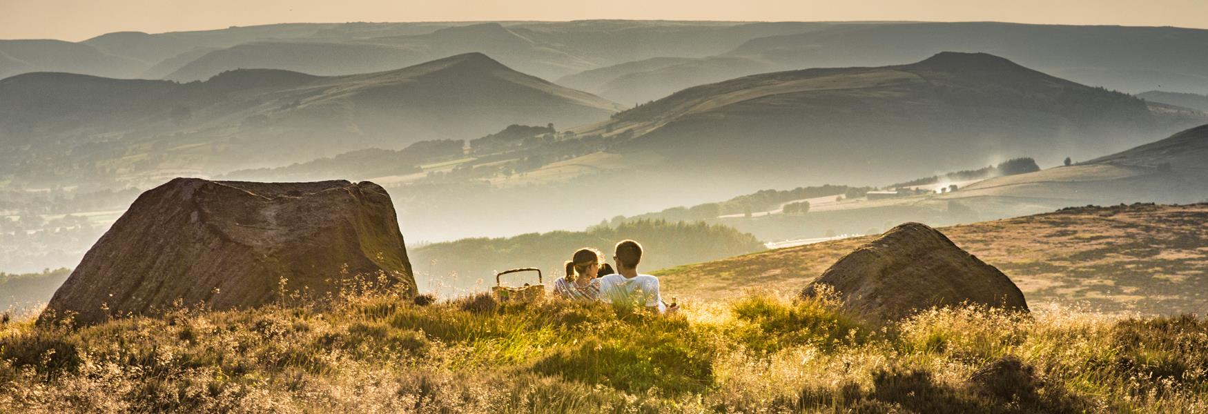 Start planning your Peak District adventure here...