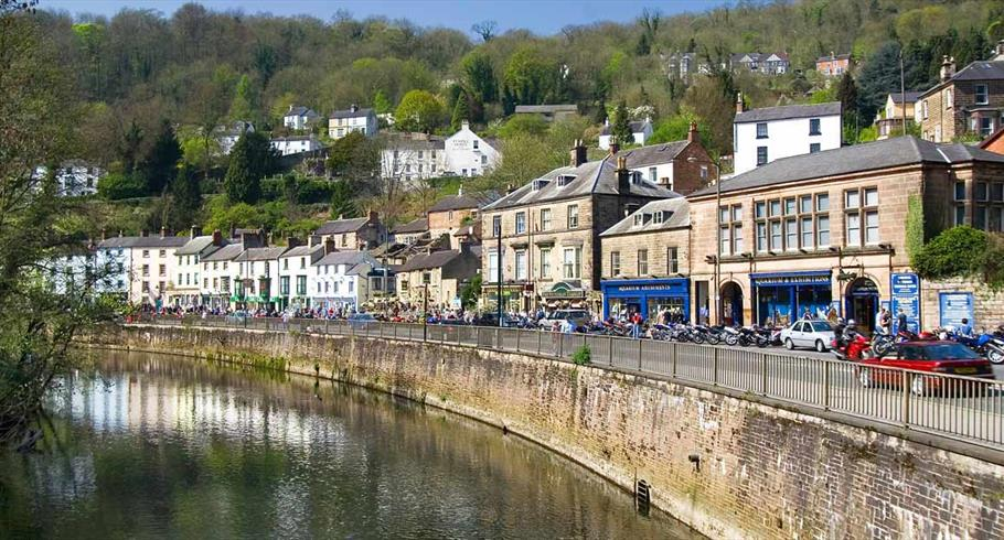 Town of the Month: Matlock & Matlock Bath