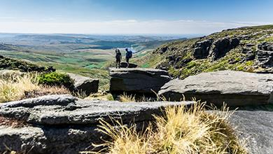 VALUE OF PEAK DISTRICT & DERBYSHIRE'S TOURISM SECTOR HITS £2.3 BILLION – 7.4% GROWTH