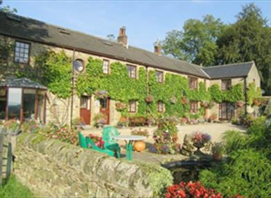 Thumbnail for 5 Star luxury in the Peak District & Derbyshire