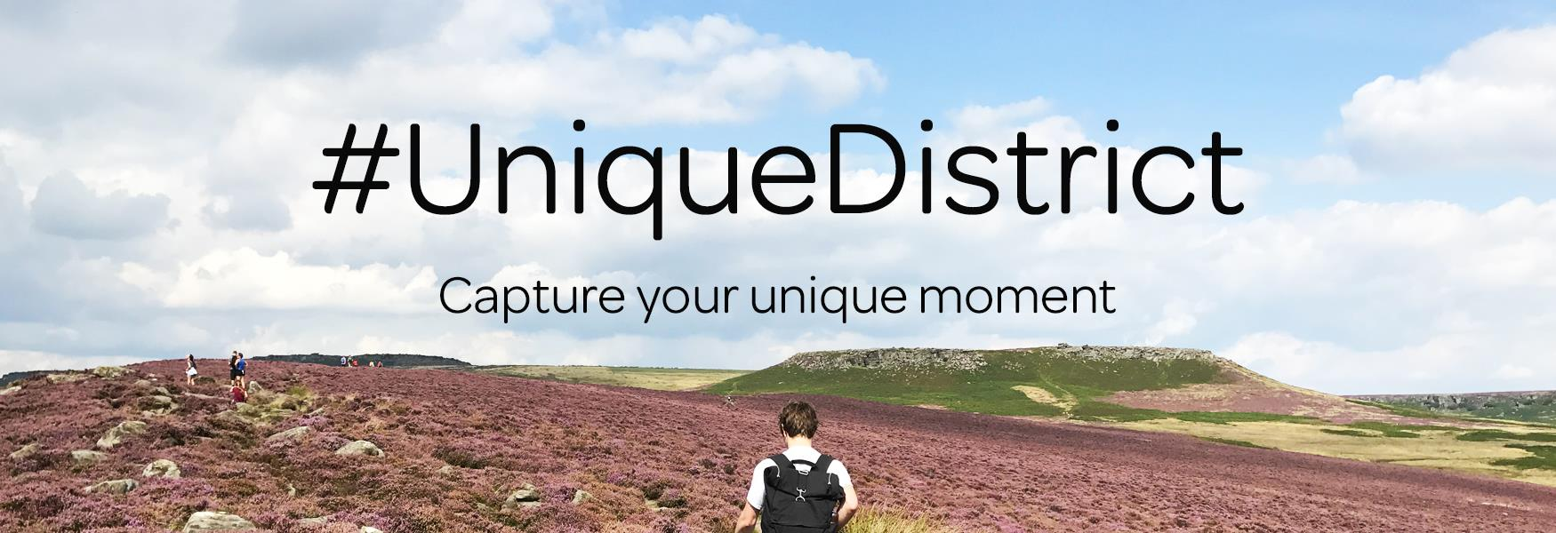 UniqueDistrict, Visit Peak District