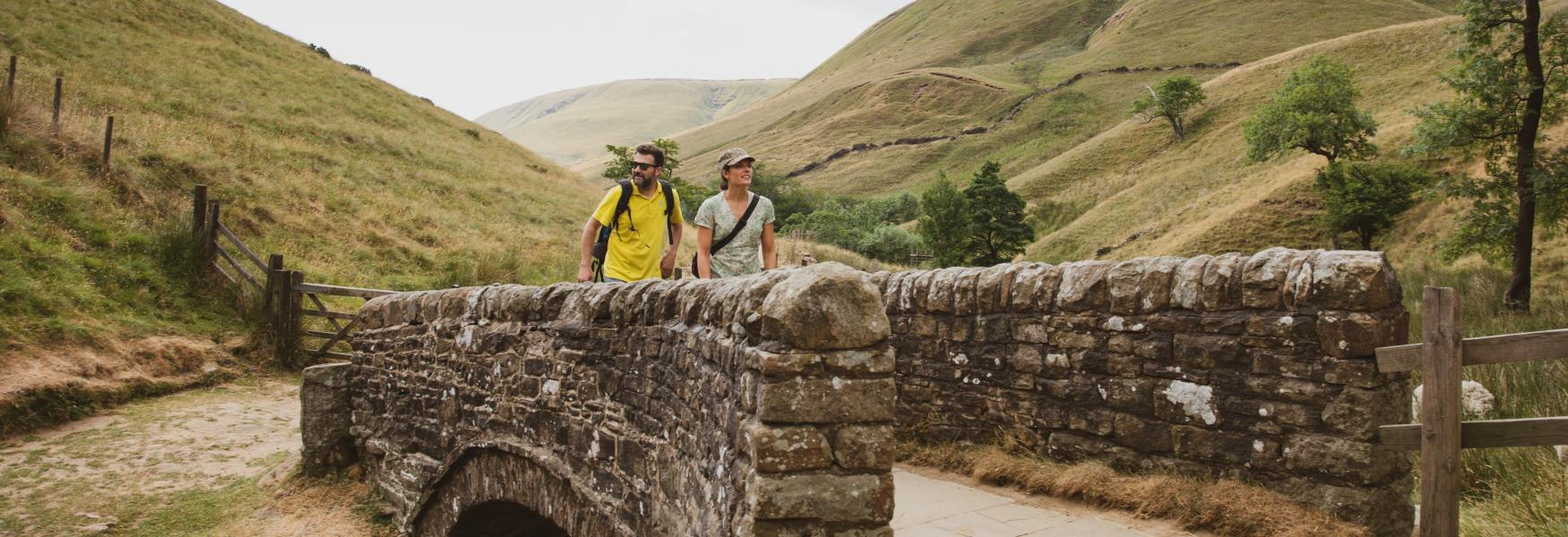 Explore England's first National Park