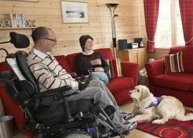 Thumbnail for Accessible Accommodation