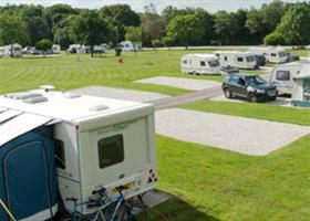 Thumbnail for Camping, Caravanning & Touring Parks
