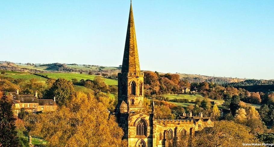 Town of the Month: Bakewell