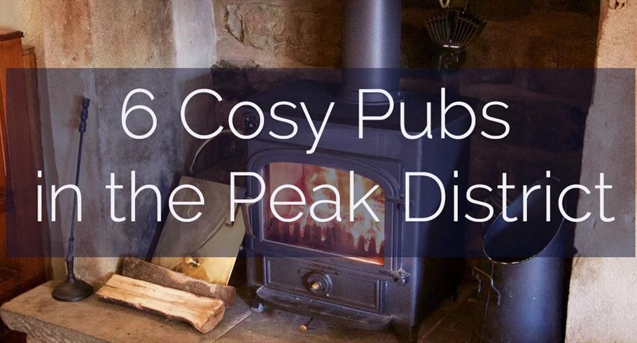 6 Cosy Pubs in the Peak District