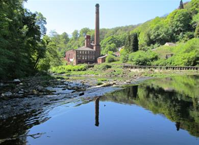 Thumbnail for Derwent Valley Mills World Heritage Site