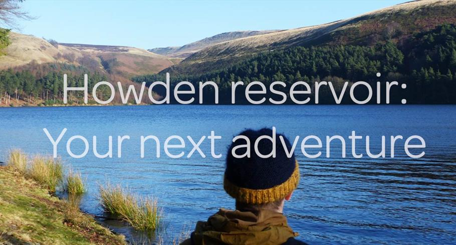 Walking Route: Howden Reservoir