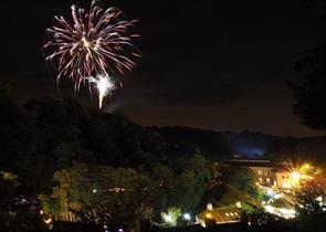 Thumbnail for Matlock Bath Fireworks