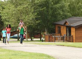 Thumbnail for Lodges, Statics & Holiday Parks