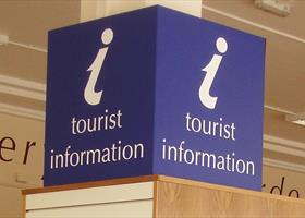 Thumbnail for Tourist Information Centre(s)
