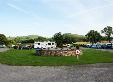 Thumbnail for Upper Hurst Farm Caravans & Camping
