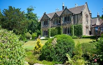 The leading wedding venue in Derbyshire