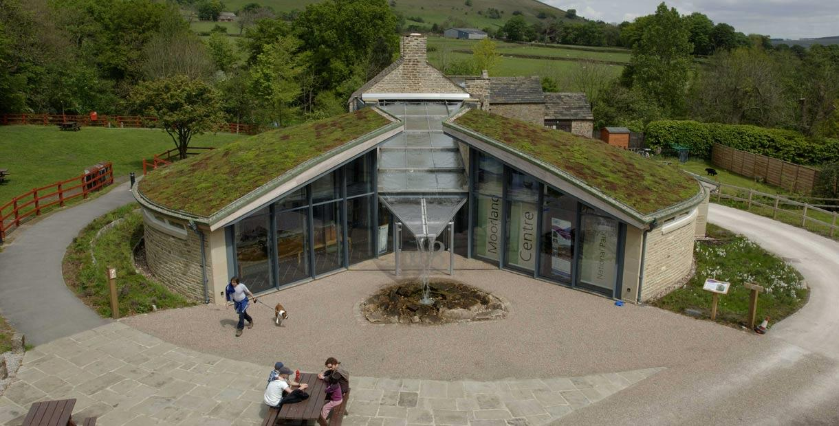 Moorland Visitor Centre
