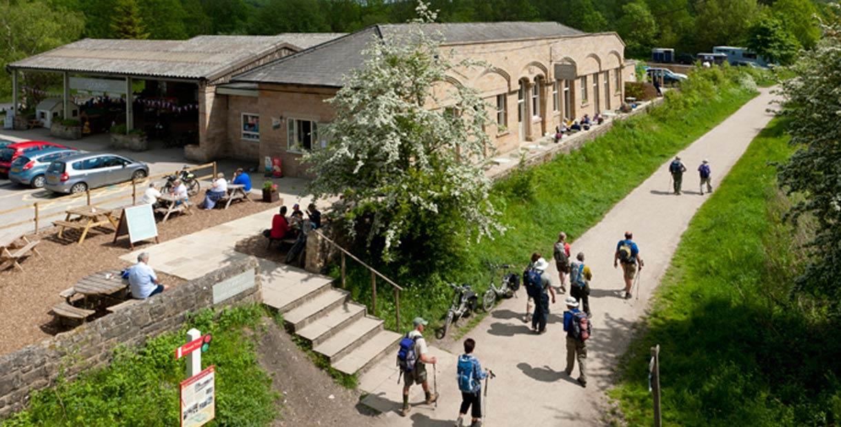 Monsal Trail Cycle Hire