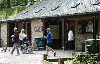 Upper Derwent Visitor Centre
