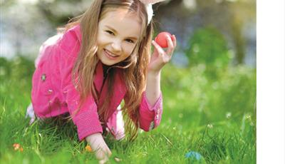 Easter Family Fun at Cromford Mills