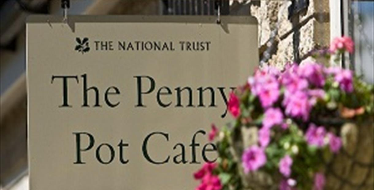 The Penny Pot Cafe -Edale
