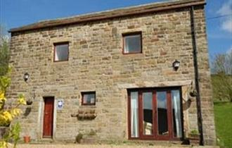 Self-catering holiday cottage for 4 people