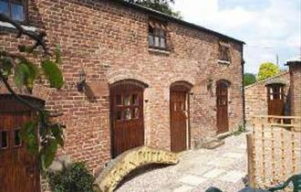 Acorn Cottages, Congleton, Cheshire Peak District