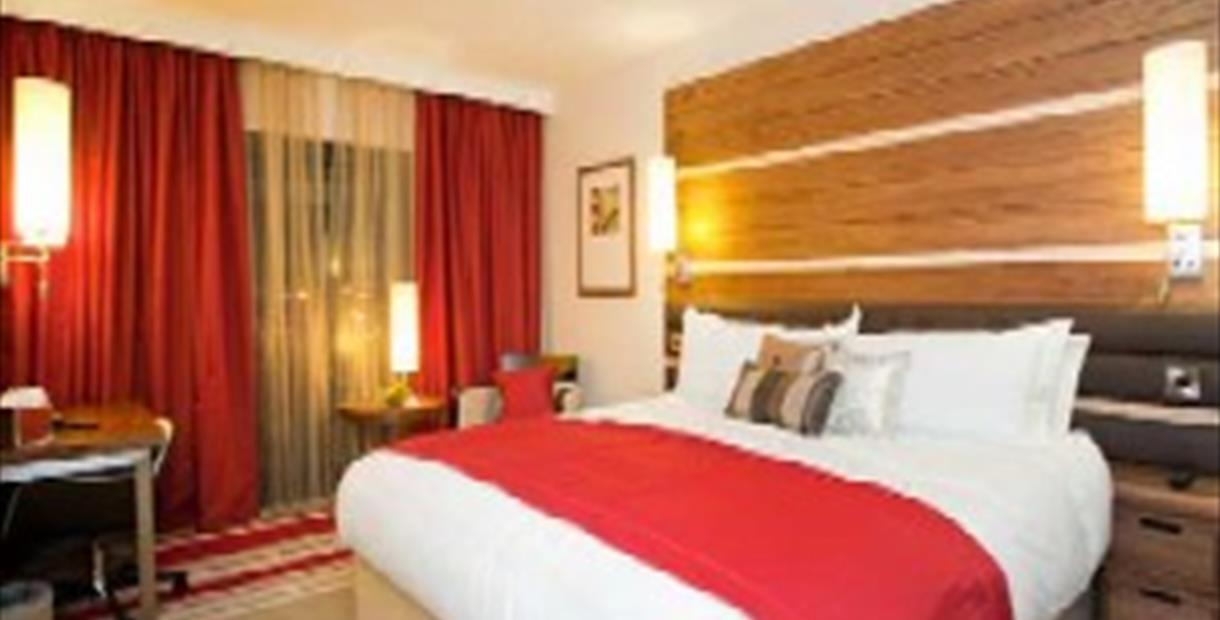 Double Room at Casa Hotel, Chesterfield