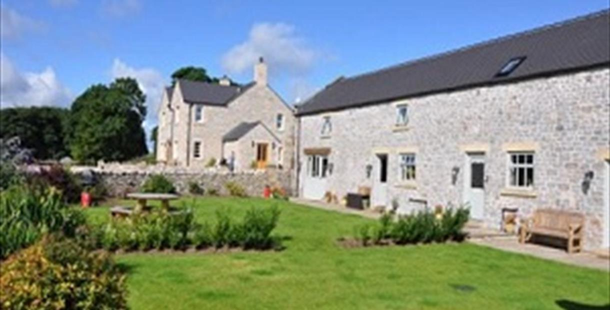 Endmoor Farm Holiday Cottage Self Catering