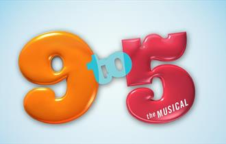 9 to 5 The Musical (amateur production)
