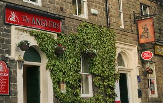 Welcome to The Anglers Rest