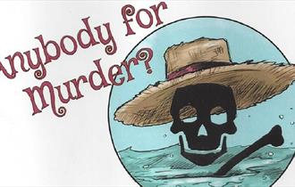 70th Anniversary Season: Anybody for Murder