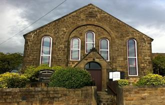 Apperknowle Methodist Church