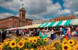 Chesterfield Market
