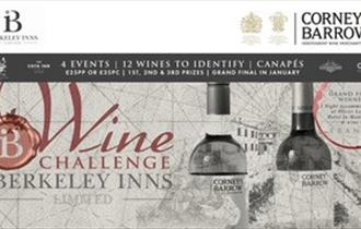 The Berkeley Inns Wine Challenge at The Horseshoes